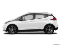 2018 Chevrolet Bolt Ev PREMIER | Photo 1 | Summit White