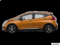 2018 Chevrolet Bolt Ev PREMIER | Photo 1 | Orange Burst Metallic