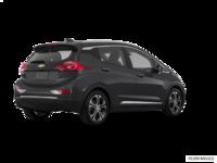 2018 Chevrolet Bolt Ev PREMIER | Photo 2 | Nightfall Grey Metallic