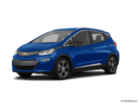 2018 Chevrolet Bolt Ev PREMIER | Photo 3 | Kinetic Blue Metallic