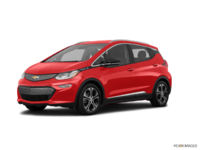 2018 Chevrolet Bolt Ev PREMIER | Photo 3 | Cajun Red