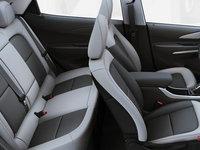 2018 Chevrolet Bolt Ev PREMIER | Photo 2 | Dark Galvanized/Sky Cool Grey Perforated Leather (HO5-AR7)