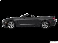 2018 Chevrolet Camaro convertible 1LS | Photo 1 | Nightfall Grey Metallic