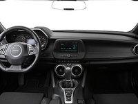 2018 Chevrolet Camaro convertible 1LS | Photo 3 | Jet Black Cloth (H1T-A50)