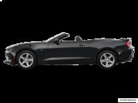 2018 Chevrolet Camaro convertible 2LT   Photo 1   Black
