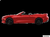 2018 Chevrolet Camaro convertible 2SS | Photo 1 | Red Hot
