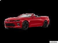 2018 Chevrolet Camaro convertible 2SS | Photo 3 | Garnet Red Tintcoat