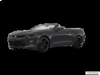 2018 Chevrolet Camaro convertible 2SS | Photo 3 | Nightfall Grey Metallic