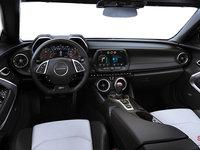 2018 Chevrolet Camaro convertible 2SS | Photo 3 | Ceramic White Leather (H13-A50)
