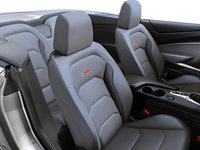 2018 Chevrolet Camaro convertible 2SS | Photo 1 | Medium Ash Grey Leather (H17-A50)