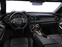 2018 Chevrolet Camaro convertible 2SS | Photo 3 | Jet Black Leather  (HOY-A50)