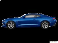 2018 Chevrolet Camaro coupe 1LS | Photo 1 | Hyper Blue Metallic