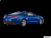 2018 Chevrolet Camaro coupe 1LS | Photo 2 | Hyper Blue Metallic