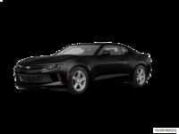 2018 Chevrolet Camaro coupe 1LS | Photo 3 | Black