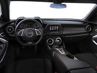 2018 Chevrolet Camaro coupe 1LT | Photo 3 | Jet Black Cloth