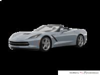 2018 Chevrolet Corvette Convertible Stingray 1LT | Photo 3 | Ceramic Matrix Grey Metallic