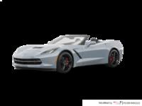 2018 Chevrolet Corvette Convertible Stingray Z51 1LT | Photo 3 | Ceramic Matrix Grey Metallic