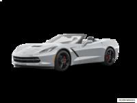 2018 Chevrolet Corvette Convertible Stingray Z51 3LT | Photo 3 | Blade Silver Metallic