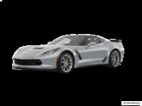 2018 Chevrolet Corvette Coupe Grand Sport 3LT | Photo 3 | Blade Silver Metallic