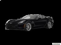 2018 Chevrolet Corvette Coupe Grand Sport 3LT | Photo 3 | Black
