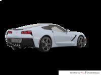 2018 Chevrolet Corvette Coupe Stingray 3LT | Photo 2 | Ceramic Matrix Grey Metallic