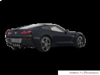 2018 Chevrolet Corvette Coupe Stingray 3LT | Photo 2 | Watkins Glen Grey Metallic