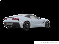 2018 Chevrolet Corvette Coupe Stingray Z51 1LT | Photo 2 | Ceramic Matrix Grey Metallic