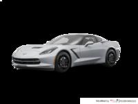 2018 Chevrolet Corvette Coupe Stingray Z51 1LT | Photo 3 | Blade Silver Metallic