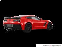 2018 Chevrolet Corvette Coupe Z06 1LZ   Photo 2   Torch Red