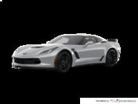 2018 Chevrolet Corvette Coupe Z06 1LZ   Photo 3   Blade Silver Metallic