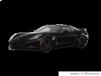 2018 Chevrolet Corvette Coupe Z06 1LZ   Photo 3   Black