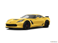 2018 Chevrolet Corvette Coupe Z06 1LZ   Photo 3   Corvette Racing Yellow Tintcoat