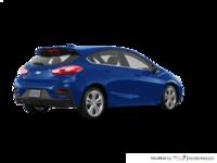 2018 Chevrolet Cruze Hatchback - Diesel LT | Photo 2 | Kinetic Blue Metallic