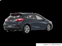 2018 Chevrolet Cruze Hatchback - Diesel LT | Photo 2 | Graphite Metallic