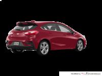 2018 Chevrolet Cruze Hatchback - Diesel LT | Photo 2 | Cajun red tintcoat