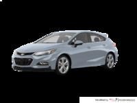 2018 Chevrolet Cruze Hatchback - Diesel LT | Photo 3 | Artic Blue Metallic