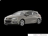 2018 Chevrolet Cruze Hatchback - Diesel LT | Photo 3 | Pepperdust Metallic