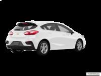 2018 Chevrolet Cruze Hatchback LT | Photo 2 | Summit White