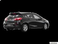 2018 Chevrolet Cruze Hatchback LT | Photo 2 | Black