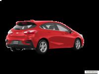 2018 Chevrolet Cruze Hatchback LT | Photo 2 | Red Hot