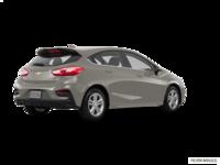 2018 Chevrolet Cruze Hatchback LT | Photo 2 | Pepperdust Metallic