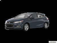 2018 Chevrolet Cruze Hatchback LT | Photo 3 | Graphite Metallic