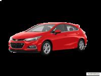 2018 Chevrolet Cruze Hatchback LT | Photo 3 | Cajun red tintcoat