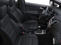 2018 Chevrolet Cruze Hatchback LT | Photo 1 | Jet Black Cloth