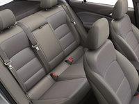 2018 Chevrolet Cruze Hatchback LT | Photo 2 | Dark Atmosphere/Medium Atmosphere Cloth