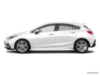 2018 Chevrolet Cruze Hatchback PREMIER | Photo 1 | Summit White