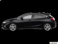 2018 Chevrolet Cruze Hatchback PREMIER | Photo 1 | Black