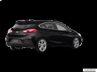 2018 Chevrolet Cruze Hatchback PREMIER | Photo 2 | Black