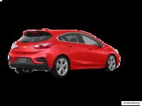 2018 Chevrolet Cruze Hatchback PREMIER | Photo 2 | Red Hot