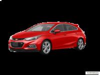 2018 Chevrolet Cruze Hatchback PREMIER | Photo 3 | Cajun red tintcoat